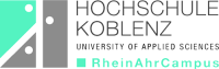Университет прикладных наук Кобленц, кампус Хёр-Гренцхаузен, Hochschule Koblenz/Höhr-Grenzhausen, HS Koblenz/Höhr-Grenzhausen