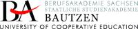 Саксонская государственная профессиональная академия Баутцен, Berufsakademie Sachsen/Bautzen, BA Sachsen/Bautzen