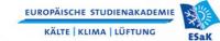 Европейская академия холодильной и климатической техники, Europäische Studienakademie Kälte-Klima-Lüftung, Europäische Studienakademie Kälte-Klima-Lüftung