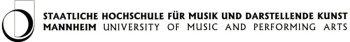 Университет музыки и исполнительских искусств Мангейма