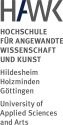 Университет прикладных наук и искусств Хильдесхайм/Хольцминден/Гёттинген, кампус Хильдесхайм, Hochschule für angewandte Wissenschaft und Kunst Hildesheim/Holzminden/Göttingen, HAWK in Hildesheim