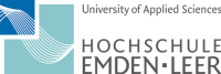 Университет прикладных наук Эмден/Лер, кампус Эмден, Hochschule Emden/Leer, HS Emden/Leer, Emden