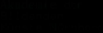 Академия изобразительных искусств Нюрнберга