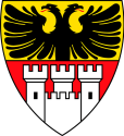 Дуйсбург, Duisburg