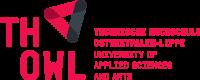 Технический университет Оствестфаллен-Липпе, кампус Детмольд, Technische Hochschule Ostwestfalen-Lippe/Detmold, HS OWL/Detmold