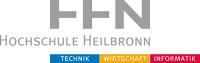 Университет прикладных наук Хайльбронн, кампус Швабиш-Холл, Hochschule Heilbronn/Schwäbisch Hall, HS Heilbronn/Schwäbisch Hall