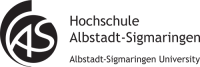 Университет Альбштадт-Зигмаринген, кампус Зигмаринген, Hochschule Albstadt-Sigmaringen, HS Albs.-Sig./Sigmaringen