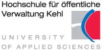 Университет государственного управления Кель, Hochschule für öffentliche Verwaltung Kehl, Hochschule für öffentliche Verwaltung Kehl