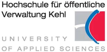 Университет государственного управления Кель