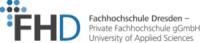 Дрезденский университет прикладных наук, Fachhochschule Dresden, FH Dresden