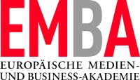 Европейская академия медиа и бизнеса Гамбург, EMBA - Europäische Medien- und Business-Akademie, EMBA - Europäische Medien- und Business-Akademie
