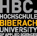 Университет прикладных наук Биберах, HBC. Hochschule Biberach, HS Biberach