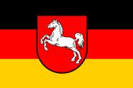 Нижняя Саксония, Niedersachsen