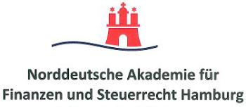 Северо-Германская академия финансов и налогового права Гамбург Norddeutsche Akademie fuer Finanzen und Steuerrecht Hamburg