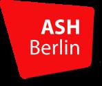 Высшая школа Алисы Саломон Берлин, Alice Salomon Hochschule Berlin, ASH Berlin