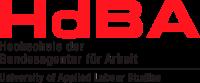 Университет федерального агентства по труду, HdBA - Hochschule der Bundesagentur für Arbeit, HdBA - Hochschule der Bundesagentur für Arbeit