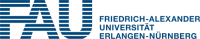 Университет Фридриха-Александра Эрлангена Нюрнберга, кампус Нюрнберг, Friedrich-Alexander-Universität Erlangen-Nürnberg, Uni Erl.-Nürnb./Nürnberg