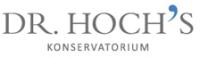 Консерватория Д-ра Хоха, Dr. Hoch's Konservatorium, Dr. Hoch's Konservatorium