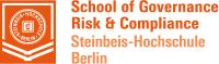 Школа управления рисками и комплайэнс университета Штайнбайс в Берлине, School of Governance, Risk & Compliance Steinbeis-Hochschule-Berlin GmbH, School GRC