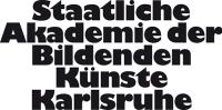 Государственная академия художеств Карлсруэ, Staatliche Akademie der Bildenden Künste Karlsruhe, Staatliche Akademie der Bildenden Künste Karlsruhe