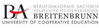 Академия Брайтенбрунн, Studienakademie Breitenbrunn, Studienakademie Breitenbrunn