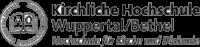 Церковный университет Вупперталь / Бетел, Kirchliche Hochschule Wuppertal/Bethel, Kirchliche Hochschule Wuppertal/Bethel