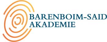 Баренбойм-Саид Академия Barenboim-Said Akademie