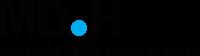 МЕДИАДИЗАЙН университет прикладных наук, MEDIADESIGN Hochschule MD.H, MEDIADESIGN Hochschule MD.H