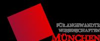 Мюнхенский университет прикладных наук, Hochschule für angewandte Wissenschaften München, HAW München