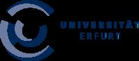 Эрфуртский университет, Universität Erfurt, Uni Erfurt