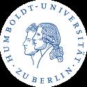 Берлинский университет Гумбольдта, Humboldt-Universität zu Berlin, HU Berlin