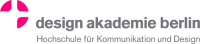 Академия дизайна Берлина, design akademie berlin, design akademie berlin