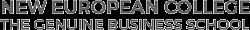 Новый европейский колледж new-european-college-logo