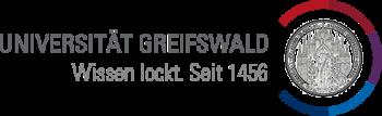 Университет Грайфсвальда
