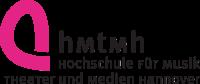 Университет музыки, театра и медиа Ганновер, HMTMH - Hochschule für Musik, Theater und Medien Hannover, HMTMH - Hochschule für Musik, Theater und Medien Hannover