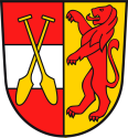 Ридлинген, Riedlingen