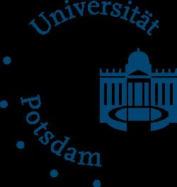 Потсдамский университет Universitaet Potsdam