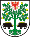 Эберсвальд, Eberswalde