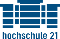 Высшая школа 21 Букстехуде, hochschule 21, hochschule 21/Buxtehude
