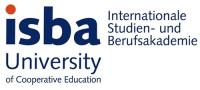 Международная профессиональная академия isba, isba – Internationale Studien- und Berufsakademie, isba – Internationale Studien- und Berufsakademie