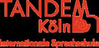 Языковая школа ТАНДЕМ в Кёльне / Sprachschule Tandem Köln logo_tandem_koeln