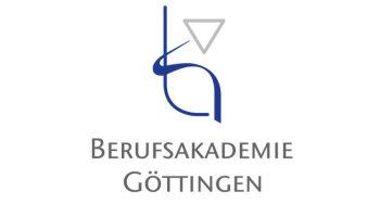 Профессиональная академия Гёттингена Berufsakademie Göttingen