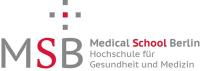 Берлинская высшая медицинская школа, MSB Medical School Berlin, MSB Berlin