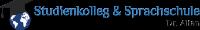 Штудиенколлег Доктора Альтана в Бонне / Studienkolleg Dr. Altan Bonn LogoSchriftzug-Webseite-2