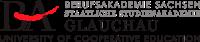 Саксонская государственная профессиональная академия Глаухау, Berufsakademie Sachsen/Glauchau, BA Sachsen/Glauchau