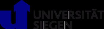 Зигенский Университет Universitaet Siegen
