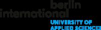 Берлинский международный университет прикладных наук, Berlin International University of Applied Sciences , Berlin International