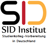 Штудиенколлег SID Институт в Берлине / Studienkolleg SID Institut Berlin institut_sid_logo