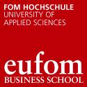 Школа бизнеса eufom университета FOM, eufom Business School der FOM Hochschule, eufom Business School der FOM Hochschule