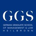 Немецкая высшая школа менеджмента и права в Хайльбронне, German Graduate School of Management and Law gGmbH Heilbronn, GGS Heilbronn